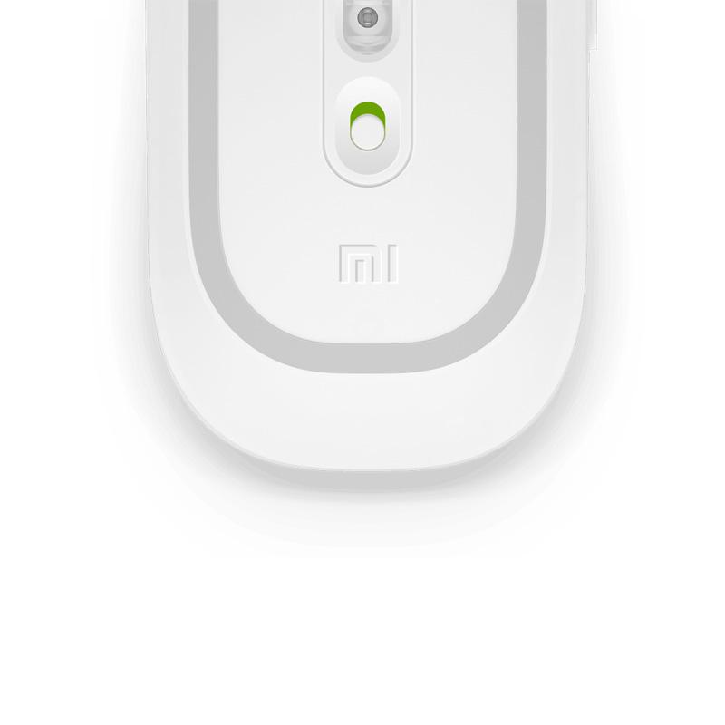 Mi Portable Wireless Mouse Xiaomi Store Pakistan