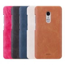 Redmi Note 4 MOFi Leather Back...