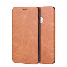 Mi Max MOFi Leather Flip Case