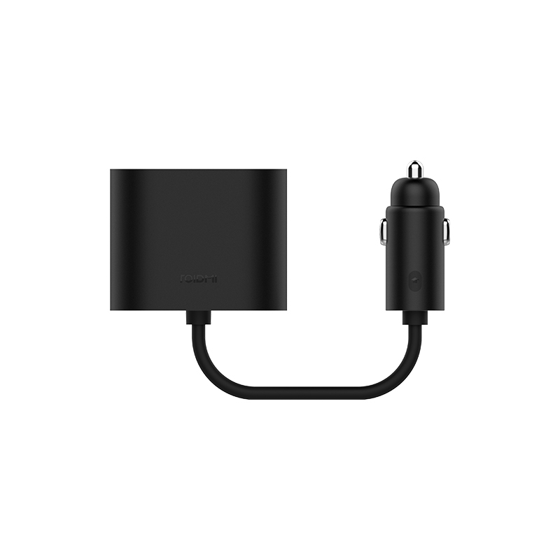 Roidmi Car Charger Adapter