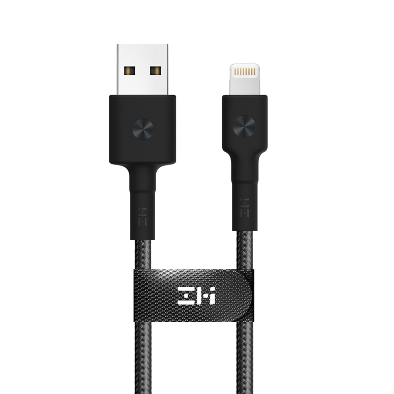 ZMI Apple USB Cable (1m Braided Cable)