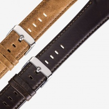 Amazfit Hoco Cowhide Genuine Leather Strap