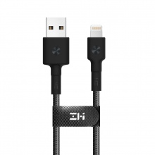 ZMI Apple USB Cable (1m Braide...