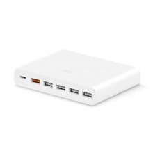 Mi USB Charger 60W Fast Charge Version (6 Ports)