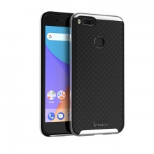 Ipaky 2 in 1 Hybrid Case Mi A1
