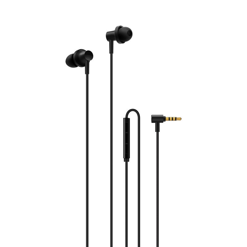 Mi In-Ear Hybrid Iron Headphones 2