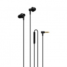 Mi In-Ear Hybrid Iron Headphon...