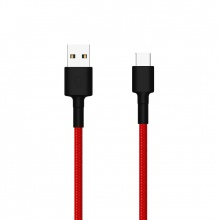 Mi USB-C Braided Data Cable 100cm