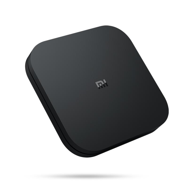 Mi Box S 4K HDR TV Box