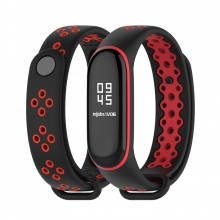 Mi Band 3 Hollow Breathable St...