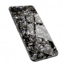 Redmi 6A Marble Glass Case