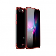 Redmi 6A Bumper Slim Case