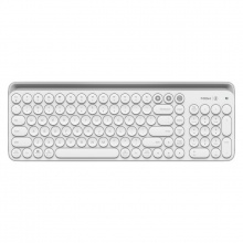 MIIIW Bluetooth Dual Mode Keyb...