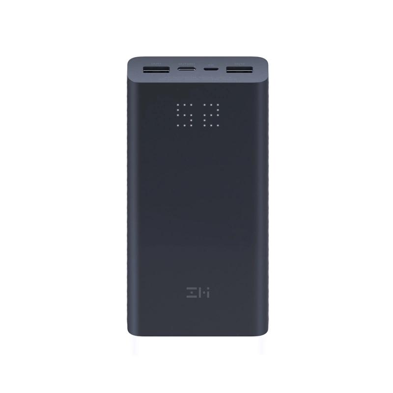 ZMI Aura 2-Way Fast Charging 20000mAh Power Bank