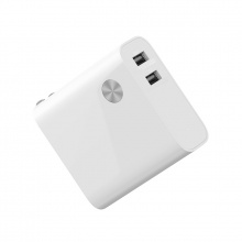 Mi 2-in-1 Power Bank + (Charger)