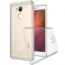 TPU Redmi Note 4 PK