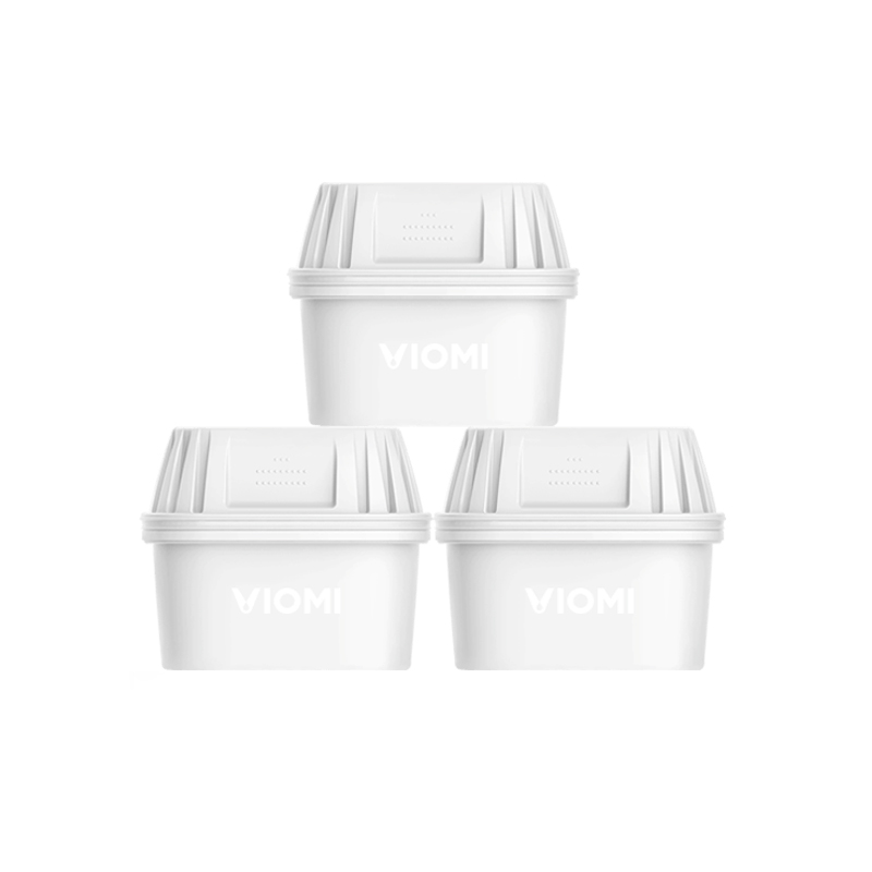 Viomi Filter Kettle Replacement Filter 3 Pack