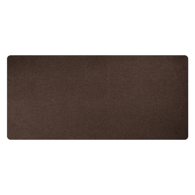 Oak Natural Softwood Carbonized Mouse Pad