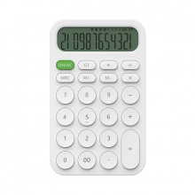 MIIIW 12 Digit Electronic Calculator
