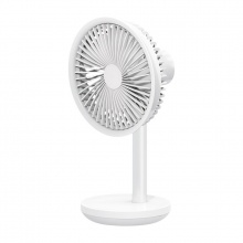 Solove Rechargeable Portable Desktop Fan