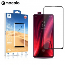 Xiaomi Mi 9T Mocolo 3D Glass Screen Protector