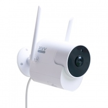 Xiaovv Panoramic Outdoor Camera