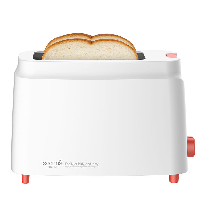 Deerma Multifunction Stainless Steel Toaster