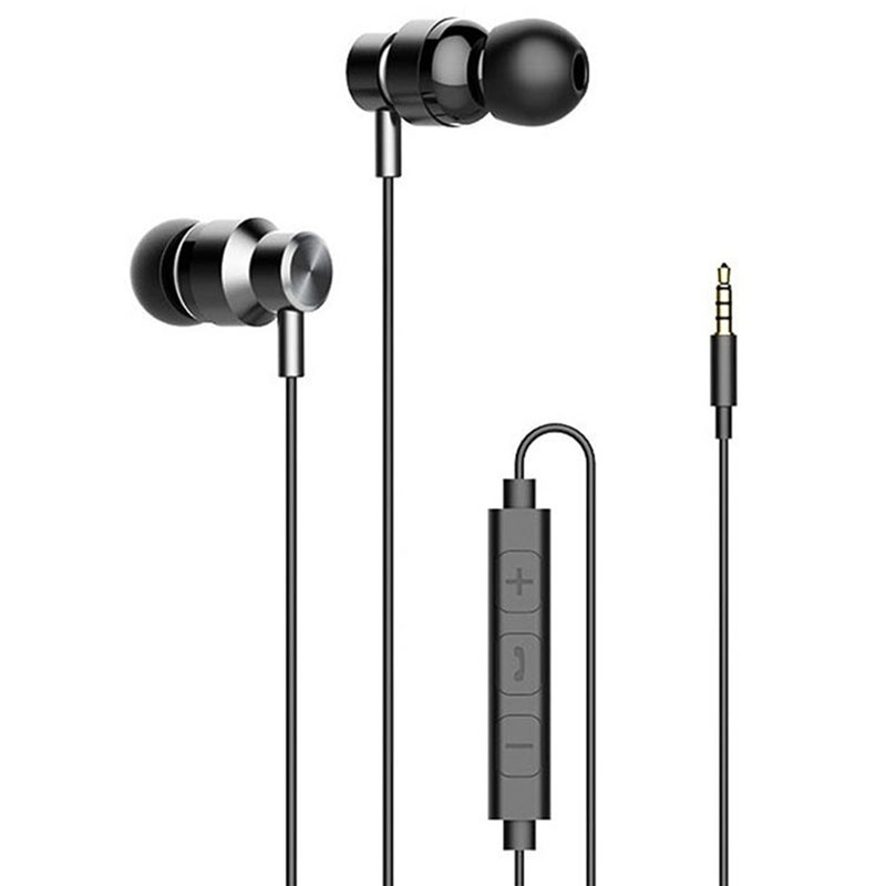 Haylou H8 Extreme Stereo Earphones