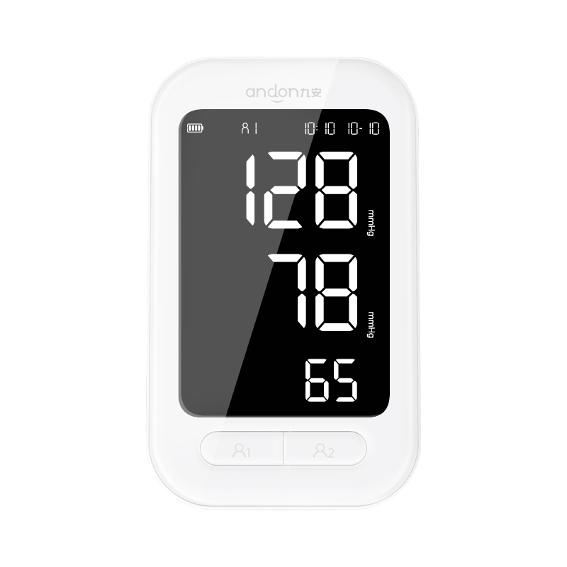 Andon Smart Blood Pressure Monitor