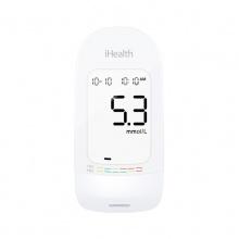 iHealth Smart Gluco Meter
