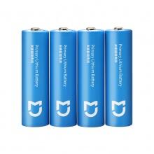 Mi Super Lithium Batteries 4Pcs