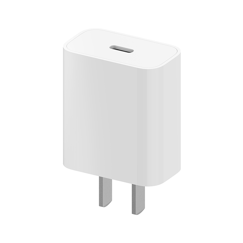Mi Type-C Fast Charging Version 20W